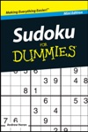 Sudoku For Dummies  Mini Edition