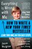 Jason Mulgrew - How to Write a New York Times Bestseller in Ten Easy Steps artwork
