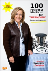 100 Recipes of Maricruz for Thermomix. Ba...