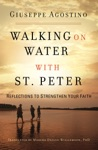 Walking On Water With St Peter