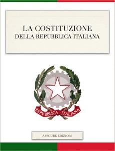 Costituzione della Repubblica Italiana da AA.VV.