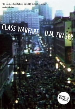 Class Warfare image