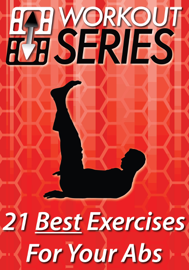 21 Best Exercises For Your Abs book