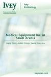 Medical Equipment Inc In Saudi Arabia