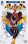 Batgirl 2011-  0