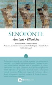 Anabasi - Elleniche Book Cover