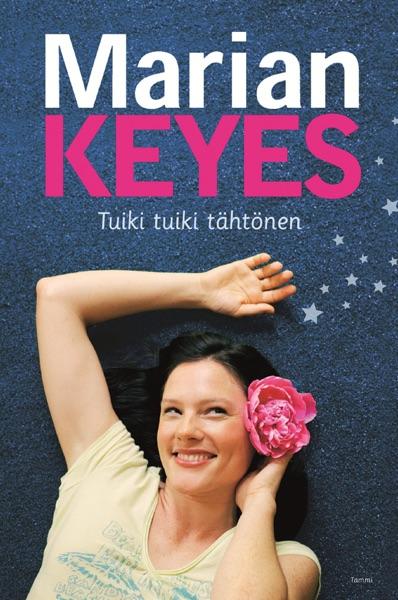 Tuiki tuiki tähtönen - Marian Keyes book cover