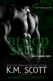 Blood Spirit PDF Download