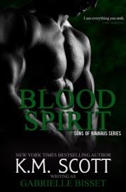 Blood Spirit PDF Download