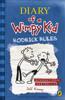 Jeff Kinney - Rodrick Rules (Diary of a Wimpy Kid Book 2) artwork