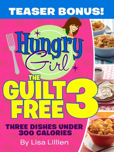Lisa Lillien - The Guilt Free 3