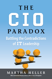 The CIO Paradox