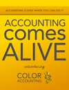 Accounting Comes Alive - Introducing Color Accounting