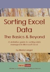 Sorting Excel Data The Basics  Beyond