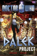 Doctor Who: The Dalek Project (Enhanced Edition)