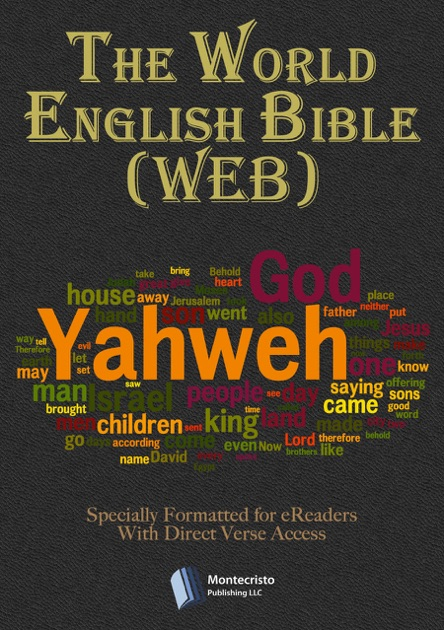 The World English Bible by Bible on Apple Books