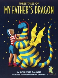 Three Tales Of My Father S Dragon