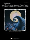 Tim Burtons The Nightmare Before Christmas Songbook