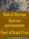 Mormon Churchs LDS Sacred Texts