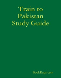 TRAIN TO PAKISTAN STUDY GUIDE