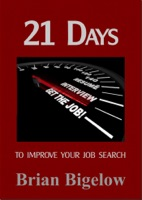 21 Days To Improve Your Job Search
