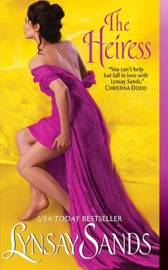 The Heiress PDF Download