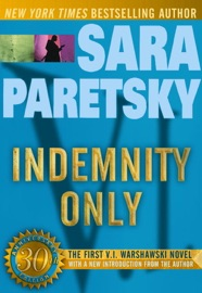 Indemnity Only PDF Download
