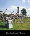 General James Longstreet At Gettysburg Account Of The Battle From His Memoirs