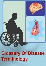 Glossary Of Disease Terminology