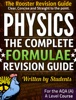 Physics Formulae - The Rooster Revision Guide