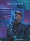 The Best Of Stevie Wonder Songbook