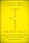 The Pin Drop Principle