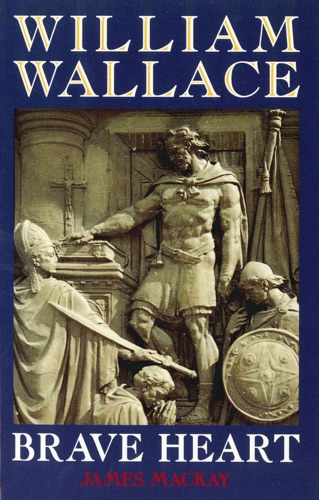 Dr James Mackay - William Wallace