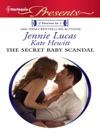 The Secret Baby Scandal