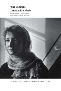 L'annuncio a Maria Copertina del libro