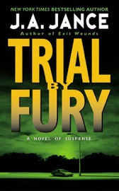 Trial by Fury PDF Download