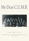 My Dear CUMB