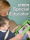 Utah Special Educator - September 2012