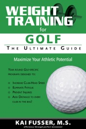 Weight Training for Golf