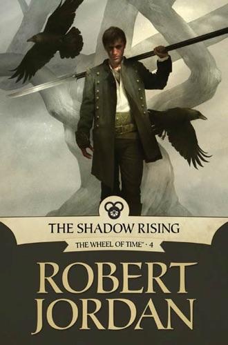 The Shadow Rising - Robert Jordan - Robert Jordan