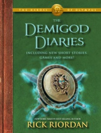 The Heroes of Olympus:  The Demigod Diaries PDF Download