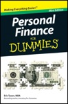 Personal Finance For Dummies  Mini Edition
