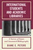 International Students And Academic Libraries