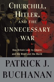 Download Churchill, Hitler, and