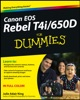 Canon EOS Rebel T4i/650D For Dummies