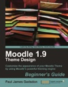 Moodle 19 Theme Design Beginners Guide