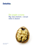 The Insight Economy