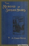 The Memoirs Of Sherlock Holmes Illustrated  FREE Audiobook Download Link