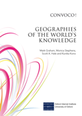 Geographies of the World's Knowledge