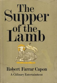 SUPPER OF THE LAMB